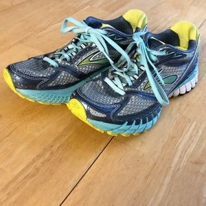Brooks Ghost 6 Running Shoes 1201381B620